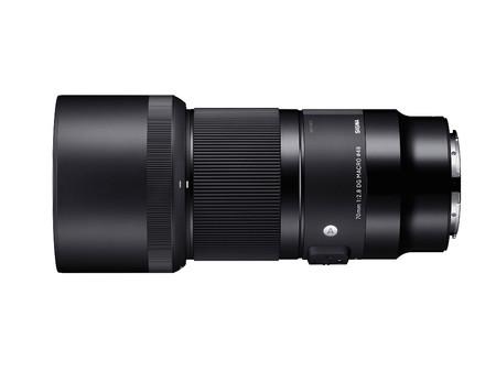 Sigma Pphoto Lmt 70 2 8 Macro A018