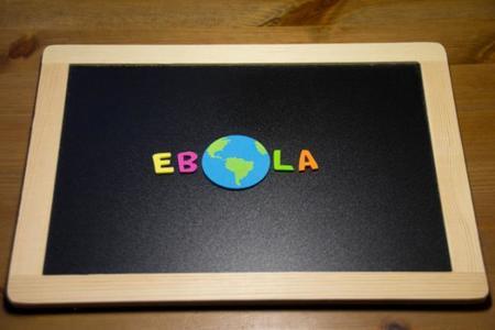 Los pediatras diseñan un protocolo específico para el virus del Ébola en niños