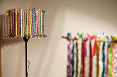 Creatividad y sostenibilidad ecológica en la colección de lámparas de Eco-centriche
