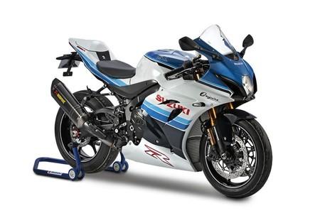 La Suzuki GSX-R1000R Origins es el homenaje PER-FEC-TO a una estirpe mítica, pero no la catarás