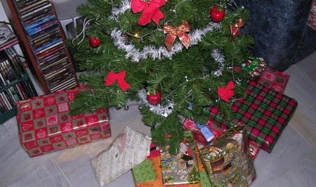 Regalos económicos Navidad 2011: los típicos