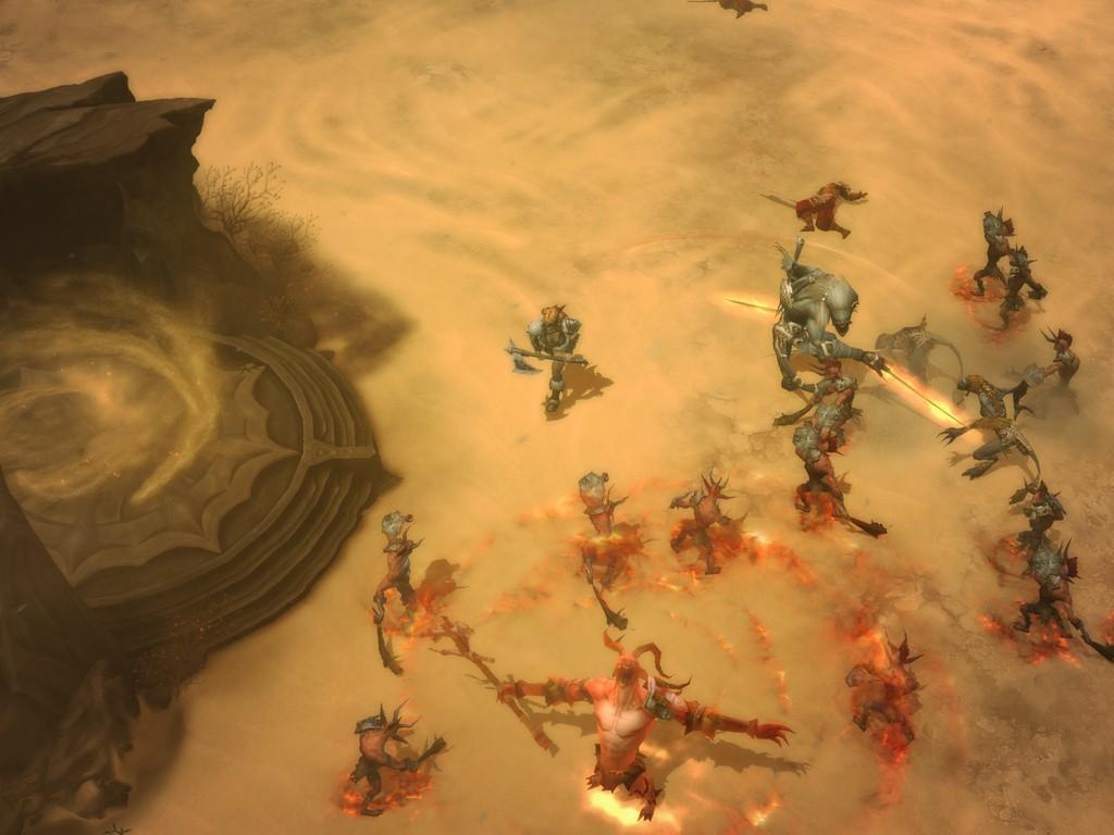Foto de 210809 - Diablo III (1/6)