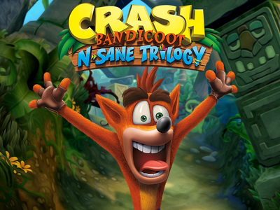 Crash Bandicoot N. Sane Trilogy recibe su fecha de lanzamiento para México