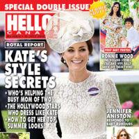 Los secretos de estilo de Kate Middleton