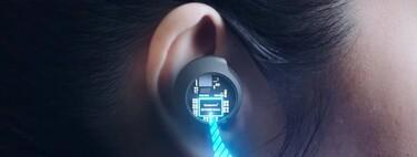 Qué es Snapdragon Sound, el rugido tecnológico que solo está disponible en los nuevos Xiaomi FlipBuds Pro