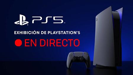 PlayStation 5: sigue la presentación en directo y en vídeo con nosotros [Finalizado]