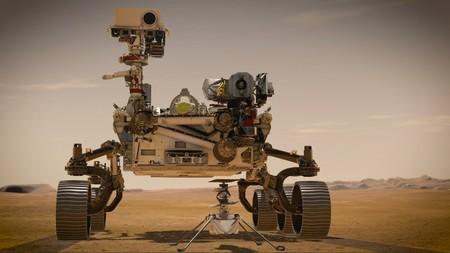 Cómo seguir en directo por internet el lanzamiento a Marte del rover Perseverance