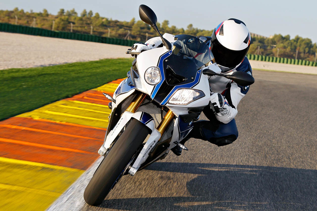 Foto de BMW HP4, nueva mega-galería y vídeo en acción en Jerez (62/155)