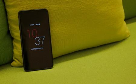 LG V30S ThinQ, un V30 en el que mostrar que el foco en móvil apunta a la inteligencia artificial