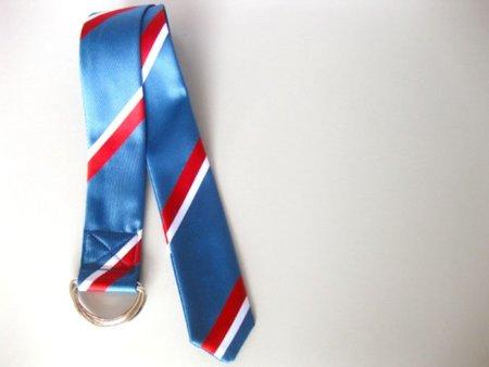 Cinturón corbata de El Ganso