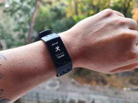 Fitbit Charge 4 Analisis