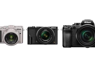 Las acciones de Nikon se desploman tras anunciar pérdidas importantes y cancela la fabricación de la serie DL