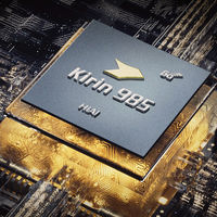 Kirin 985: el nuevo SoC de gama alta de Huawei llega con 5G integrado y litografía de 7 nm