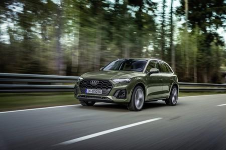 El nuevo Audi Q5 se estrena con sólo una mecánica diésel mild hybrid y pilotos OLED, desde 51.980 euros