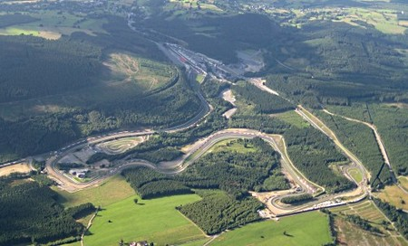 Spa-Francorchamps se cae del calendario