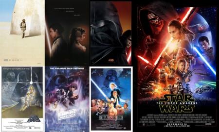 Encuesta de la semana | La saga 'Star Wars'