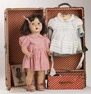 Entre scalextric y muñecas. De la Mariquita Pérez a la play