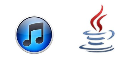 Día de actualizaciones... iTunes 10.2.1 y Java para OSX 10.5 y 10.6