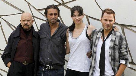 Jordi Mollà rueda '88', un <i>thriller</i> psicológico protagonizado por Beatriz Montañez