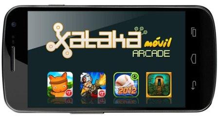 Gatetes, baseball, misterio y acción, Xataka Móvil Arcade Edición Android (II)