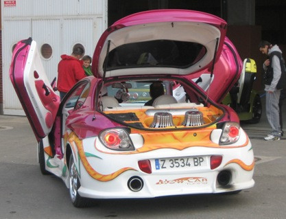 Motor Show Festival 2007 (II)