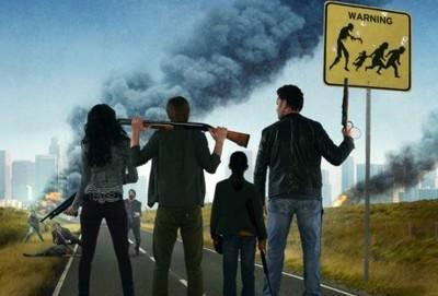'Zombieland', decepcionante tráiler de una de las grandes apuestas de Amazon