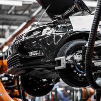 Se perfila un ERE temporal para Volkswagen Navarra, debido al parón de motores por el ciclo WLTP