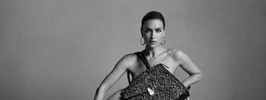 Irina Shayk posa desnuda en la nueva campaña de Calvin Klein