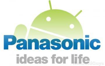 Panasonic quiere volver al mercado mundial con Smartphones Android