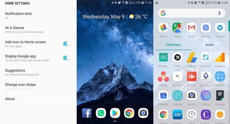Ya puedes descargar el Pixel Launcher de Android P Beta para cualquier móvil con Oreo
