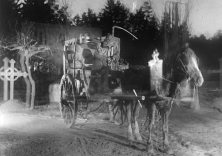 La Carreta Fantasma 1921