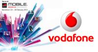 MWC 2013: Sigue en directo las novedades de Vodafone