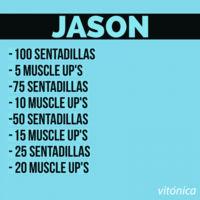 6. Jason