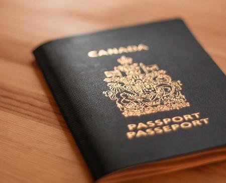 Canada Ya Incluye En Sus Pasaportes El Genero X