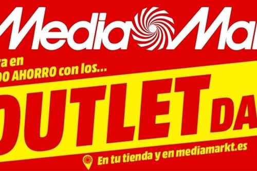 Smart TVs, smartphones, smartwatches o patinetes eléctricos: las ofertas más interesantes de los Outlet Days de MediaMarkt