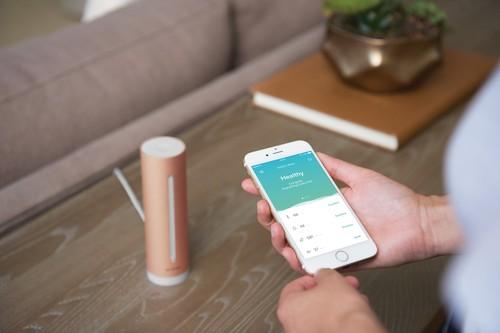 ¿Vives en un hogar saludable? Probamos Healthy Home Coach, un dispositivo que lo comprueba por ti