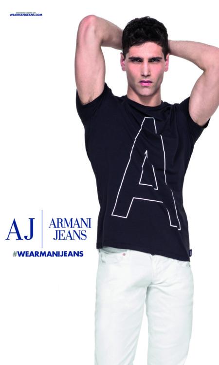 ¿Cuáles Jeans Armani eres tú?