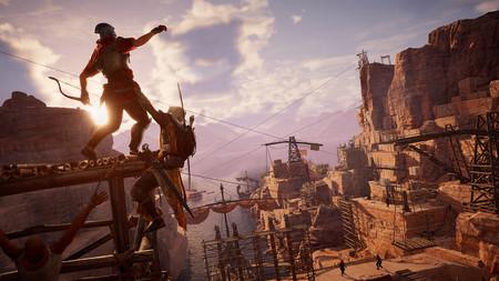 Assassin S Creed Origins Hidden Ones 02