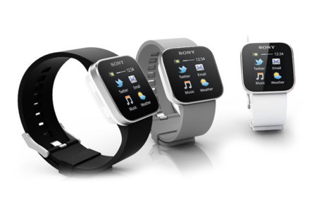 Sony SmartWatch 1