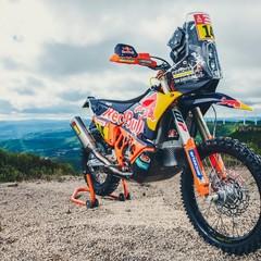 Foto 90 de 116 de la galería ktm-450-rally-dakar-2019 en Motorpasion Moto