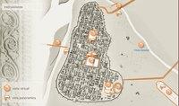 Visita virtual de la antigua ciudad romana de Mérida