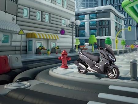 Kymco incluye el seguro a todo riesgo y sin coste en toda la gama de motocicletas