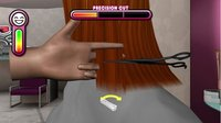 Busy Scissors: un juego de peluquería virtual para Wii