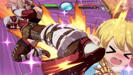 Granblue Fantasy Versus Screenshots 04 Ps4 03feb20 En Us