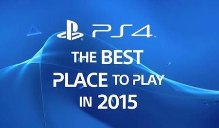 PlayStation nos muestra las exclusivas que tendremos en todo 2015