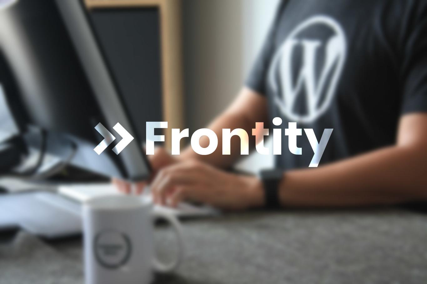 Frontity,