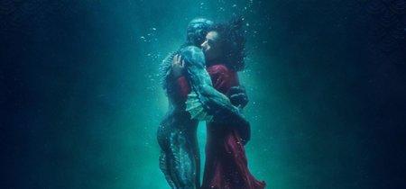 'La forma del agua': un deleite para los sentidos que nos recuerda por qué amamos el cine