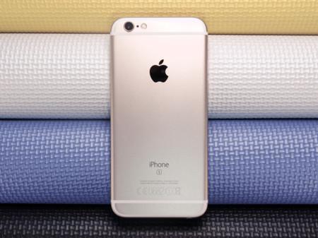Iphone 6s Análisis Un Toque Del Futuro Para Mantenerse En Lo Más Alto