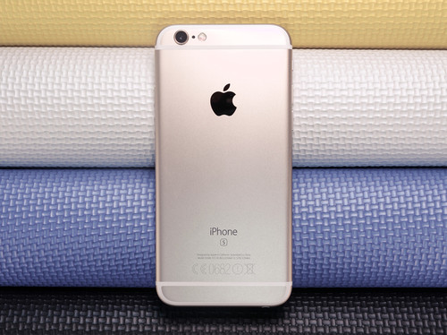 iPhone 6s, análisis: un toque del futuro para mantenerse en lo más alto