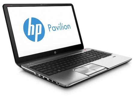 HP Pavillion M6